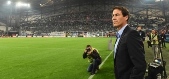 """Ligue 1, avant Saint-Etienne - OM : Rudi Garcia, """"ce n'est pas non ... - eurosport.fr"""