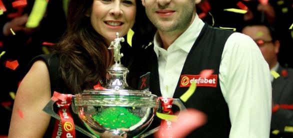 Mark Selby - Irish Mirror - irishmirror.ie