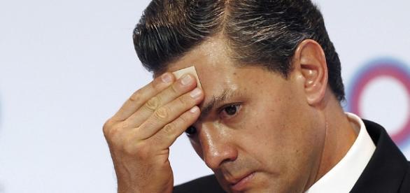 Más del 80 por ciento de los mexicanos reprueban al presidente ... - culturacolectiva.com