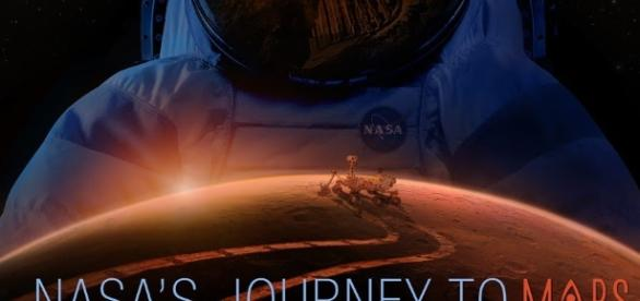 NASA Announce Timeline For Putting Humans On Mars, Manned Mission ... - youtube.com