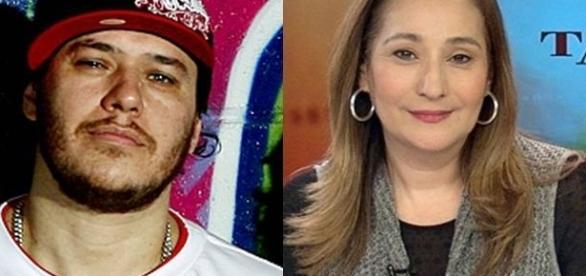 Nem sempre a mídia acaba divulgando detalhes sobre parentesco dos famosos