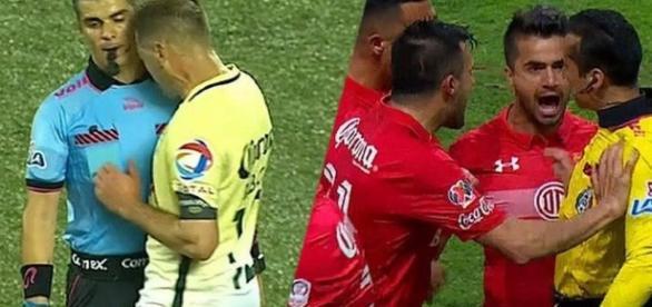 Perdona el TAS a Aguilar y Treviño