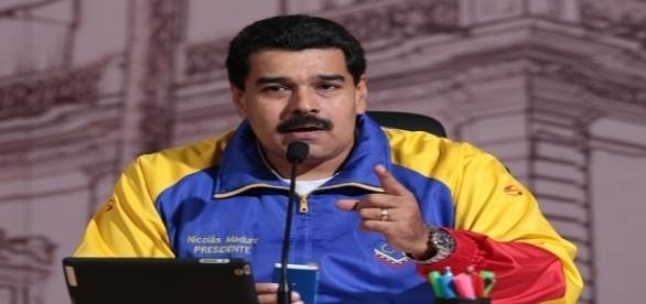 Presidente da Venezuela, Nicolás Maduro anunciou convocação de assembleia constituinte neste Dia do Trabalhador.