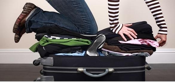 Saiba o que cada signo leva na bagagem