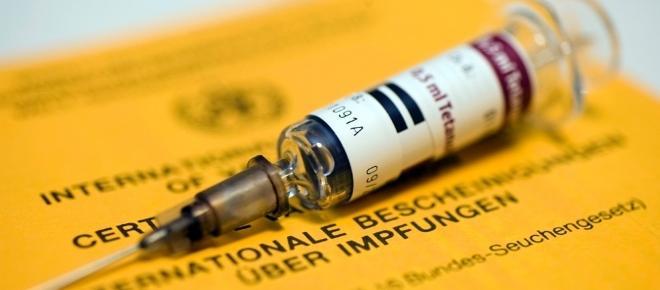 Vernünftig: Die FDP fordert eine Impfpflicht!