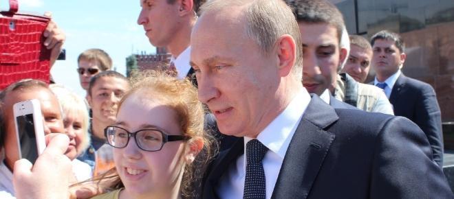 Endlich: Trump und Putin treffen sich!