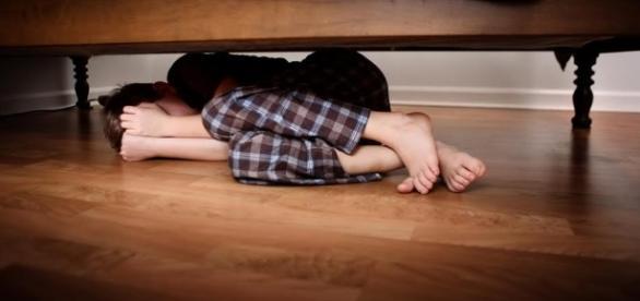 Cómo afecta a un niño el maltrato