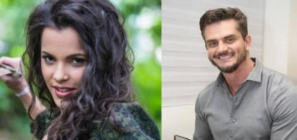 Emilly Araújo manda indireta para o ex, Marcos Harter: 'moleques de 40'