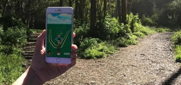 "Fans and gamers are awaiting the arrival of Legendary Pokemon in ""Pokemon Go."" (via Facebook/Pokemon Go)"