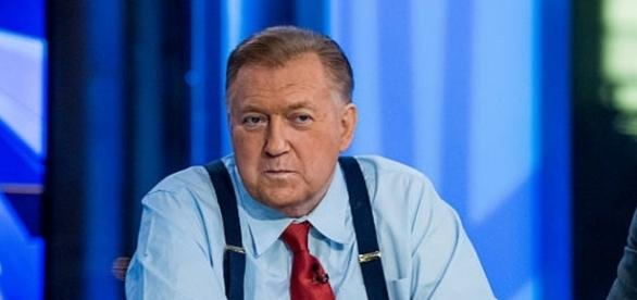Fox News' Bob Beckel fired for racist comments - palmbeachpost.com