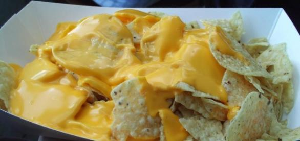 Lavinia Kelly had botulism after snacking on gas station nacho cheese. - Flickr/Jennifer Feuchter