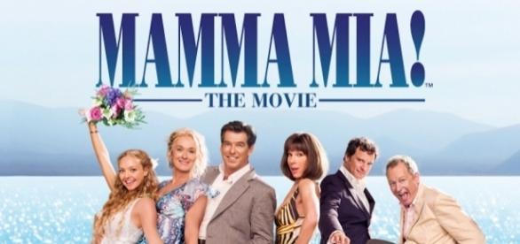 Mamma Mia, annunciato un sequel per il 2018