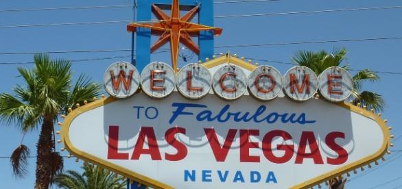 man braucht nicht extra nach Las Vegas reisen um im Casino zu spielen