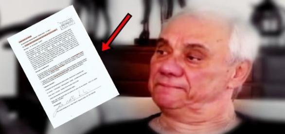 Marcelo Rezende é alvo de vidente - Imagem/Google