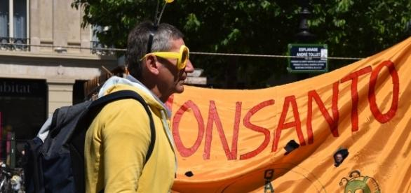 Marche Mondiale contre Monsantos/Bayer