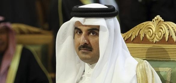 Putin y el emir de Catar mantuvieron una conversación telefónica - sputniknews.com
