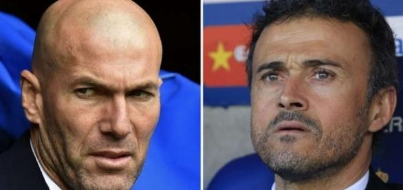 Real Madrid: Zidane veut une priorité du Barça!