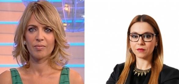 Sandra Felgueiras e Rita Marrafa em guerra na RTP