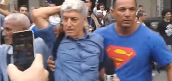 TV Globo promete mais segurança para seus repórteres