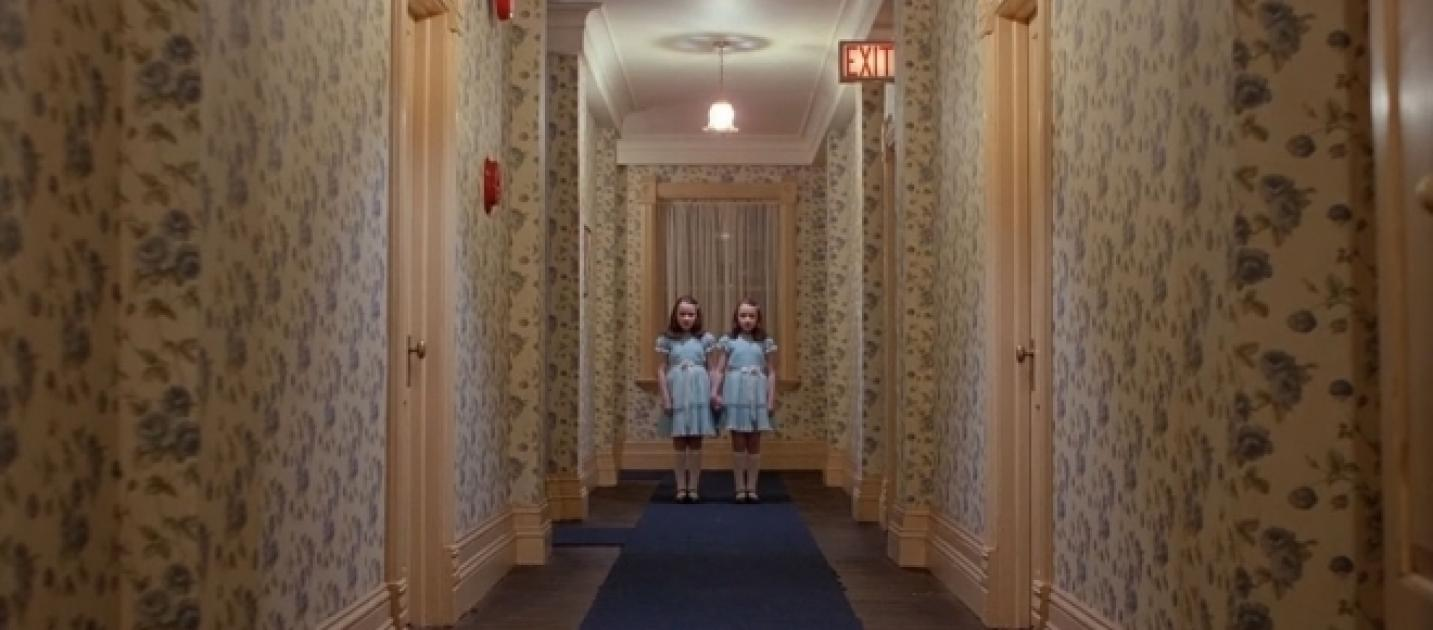 Stephen King S The Shining Maze At Universal Studios
