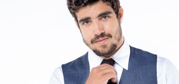 Caio Castro fala sobre a vontade de casar