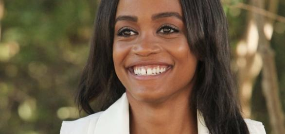 Rachel Lindsay Discusses Being The First Black Bachelorette