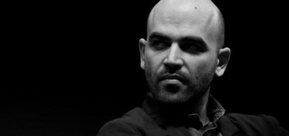 Roberto Saviano, l'arte colotro la camorra