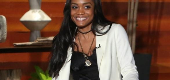 The Bachelorette Rachel Lindsay Says Shes In