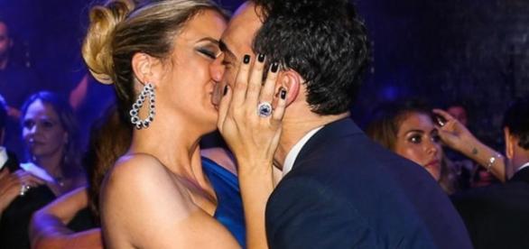 Ticiane Pinheiro e César Tralli voltam a namorar - Google
