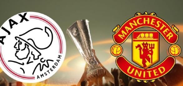 Ajax vs Manchester United - Europa League Final Preview - Fussball ... - fussballstadt.com