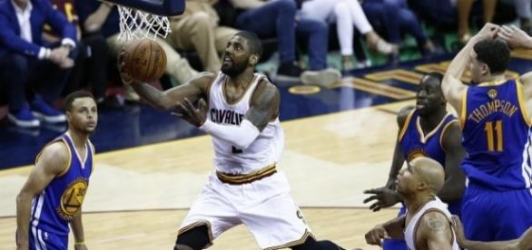 Cavaliers - Warriors en directo y en vivo | Sexto partido Final ... - mundodeportivo.com
