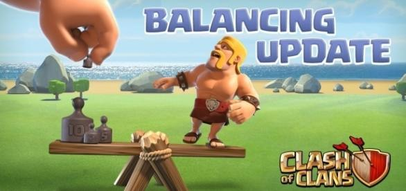 Clash Of Clans' March 2017 Update Released With Balance Changes ... - ibtimes.com