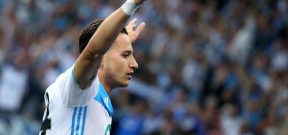 Le joueur de l'OM Florian Thauvin, violemment agressé à Marseille ... - closermag.fr