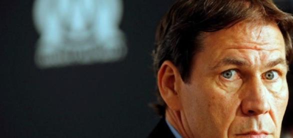 Pour Garcia, l'OM ne peut plus viser le Top 4 | SEN360.FR - sen360.fr