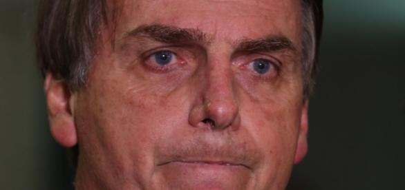 Resultado de imagem para Pastor entrevista Jair Bolsonaro, assista