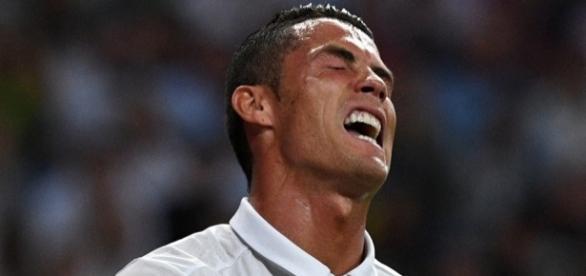 Real Madrid: L'énorme coup de gueule de CR7!