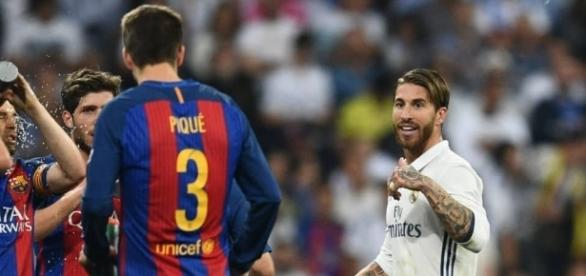 Real Madrid : Piqué se fait violemment chambrer ! (VIDEO)