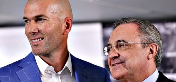 Real Madrid: Une première recrue à 45 millions d'euros!