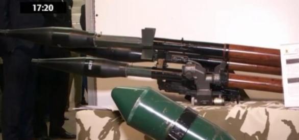 România pregăteşte arma termobarică - digi24.ro