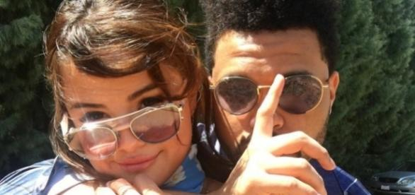 Selena Gomez and The Weeknd ... - nhely.hu