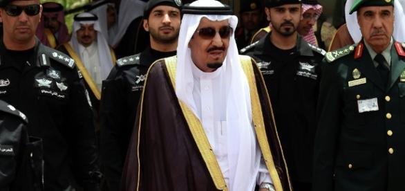US Financial, Political Elites Firmly Wedded to House of Saud - sputniknews.com