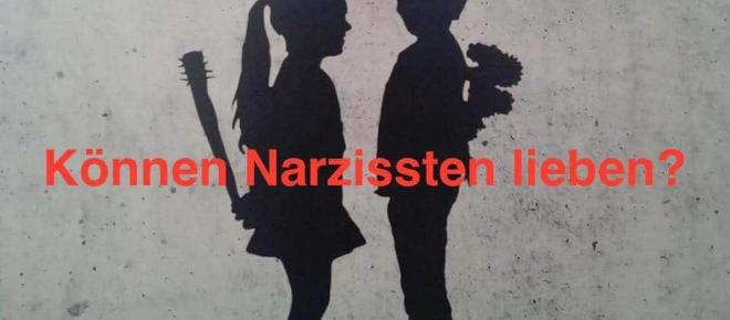 Narzissten schaffen Abhängigkeit