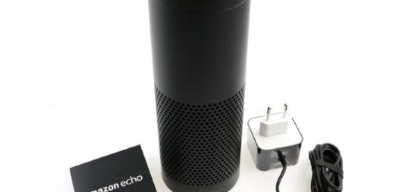 Amazon Echo in the first test: Alexa can already do that – CUBOT SHOP - cubotshop.com