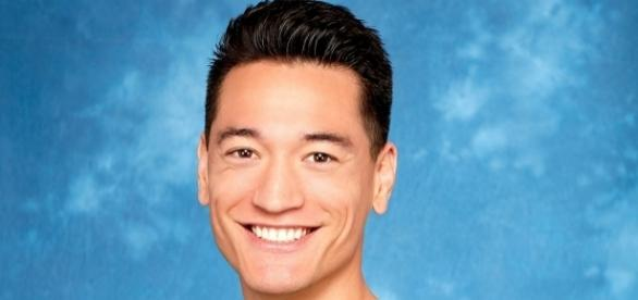 Blake K May Have Chosen To Leave The Bachelorette
