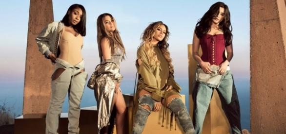 "Fifth Harmony retorna com novo single ""Down"""