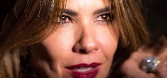 Luciana Gimenez é acusada de racismo - Google