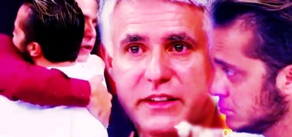 Pastor chora na TV ao falar de homofobia - Google