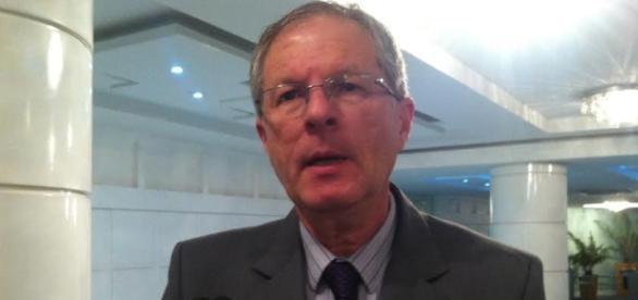 Presidente do Botafogo vem sendo elogiado pelo seu trabalho no clube