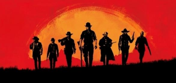Red Dead Redemption 2: release date, news and everything else we ... - denofgeek.com