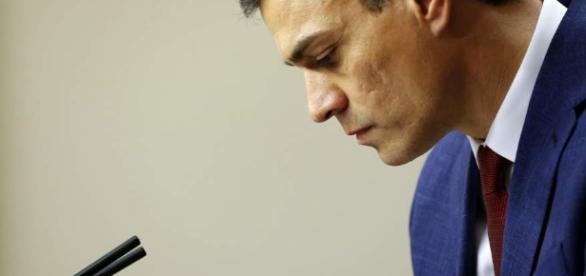 """Sánchez asume las elecciones: """"Ni puedo ni debo someterme a una ... - 20minutos.es"""